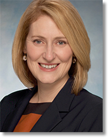 Brie Carere, executive vice president and chief marketing and communications officer for FedEx