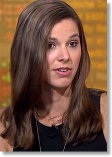 Brooke Sutherland, Bloomberg Gadfly columnist