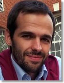 Bruno Berretta, associate director with Colliers International