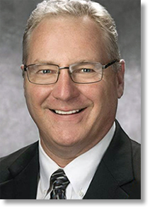 Bob Frulla – Senior Vice President, Operations East