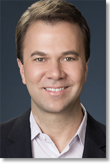 Chris Allieri, the founder and principal of the public-relations firm Mulberry & Astor