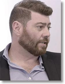 DMG's CEO Dan Reitzik