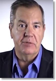David Cearley, vice president and Gartner Fellow