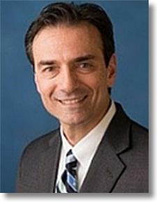 Dean Piacente, VP Intermodal CSX Transportation
