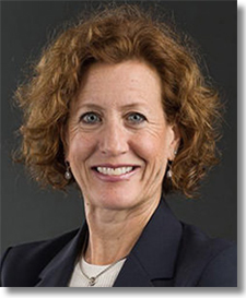 Debbie A. Polishook, group chief executive, Accenture Operations
