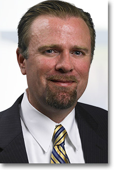Derek Gittoes, Oracle's vice president of supply chain management product strategy