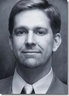 Derik Andreoli, Ph.D.c., senior analyst at Mercator International