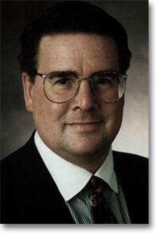 C. Dwight Klappich, Research VP, Gartner