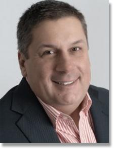 E2open CEO Michael Farlekas