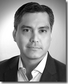 Erik Rodriguez, Director of Supply Chain, L'Oreal Americas