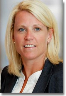 Erin Cave, vice president of product management, navigation and compliance at Telogis