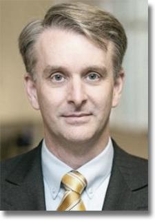 Evan Puzey, chief marketing officer, Kewill