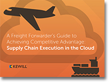 Download: A Freight Forwarder's Guide to Achieving Competitive Advantage