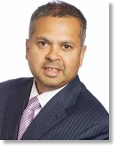 Girish Rishi, CEO JDA Software
