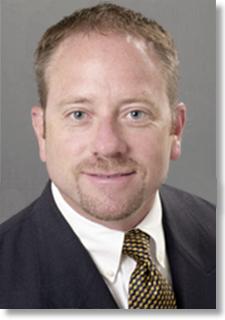 Greg Aimi, Gartner's director of supply chain research