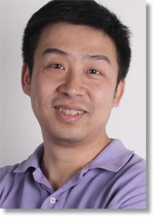 EHang Inc. CEO Hu Huazhi