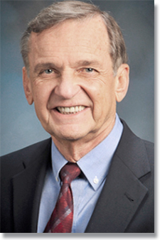 IHS Chairman and CEO Jerre Stead