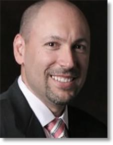 Jeff Tucker, CEO of the Tucker Company Worldwide