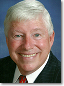 Jerry Hempstead, president of parcel consultancy Hempstead Consulting