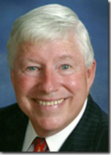 Jerry Hempstead, president Hempstead Consulting