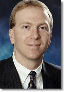 John Wiehoff, Chairman and Chief Executive Officer of C.H. Robinson