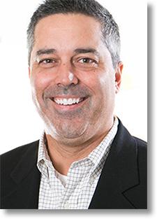 John Herr, CEO of Avetta