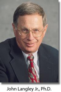 John Langley