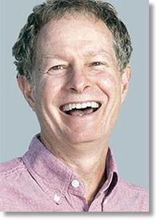 John Mackey, Whole Foods Market co-founder and CEO