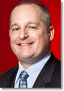 John Mulligan, Target's chief operating officer