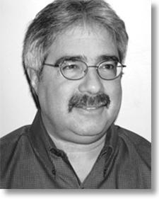 PRG research director Judd Aschenbrand