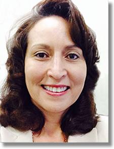 Karen Quintana, Customs compliance director for Yusen Logistics (Americas)