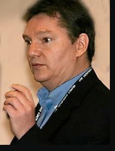 Ken Lyon, managing director of the London-based consultancy Virtual Partners