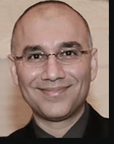 Manu Gupta, TMS practice leader, Capgemini