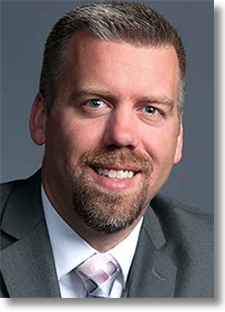 Mark Blanks, the director of the Virginia Tech Mid-Atlantic Aviation Partnership