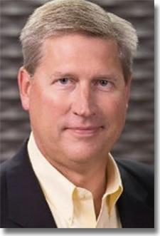 Mark Wallace, UPS, Senior Vice President of Engineering