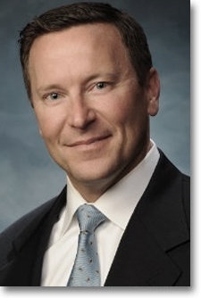 Michael Wohlwend, COO of Americas for Iptor