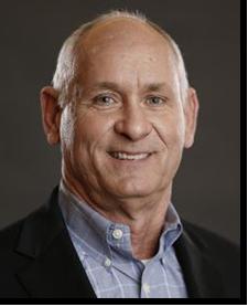 Mike Maris, Senior Director of Transportation and Logistics, Zebra Technologies