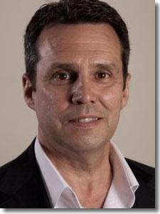 Mike Glodziak, President of LEGACY Supply Chain Services
