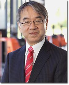 Brian Andrus, IT Director, Orbital ATK, Aerospace Structures Division