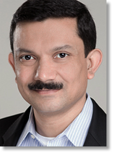 Pawan Joshi, Senior Vice President of Products and Strategy at E2open