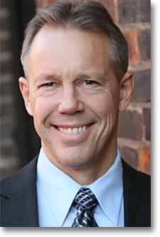 Peter Bolstorff, APICS SCC executive director