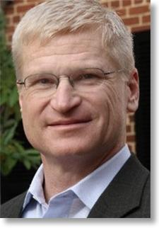 PwC Managing Director Tim Laseter