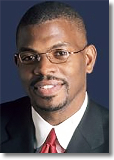Quentin McCorvey, Sr., President and Chief Operating Officer of M&R Distribution Services