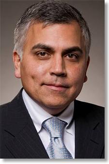 Raj Batra, President, Siemens Digital Factory Division