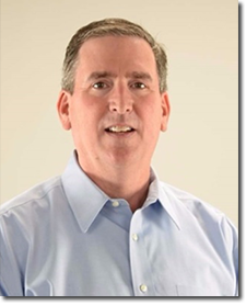 Ray Gosselin, Vice President of Information Systems and Chief Information Officer, Welch's