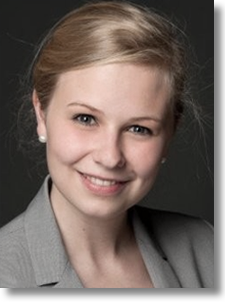 Rebecca Koch, Transportation Manager at Cummins Inc.