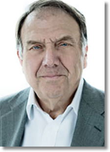 Real Estate Developer Richard LeFrak