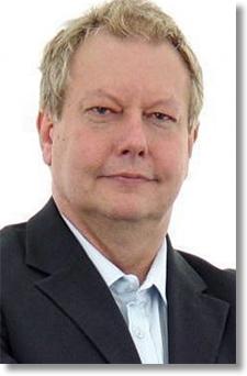 WiseTech Global CEO, Richard White