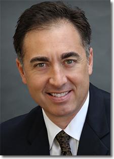 Rob Martinez, president & CEO, Shipware Systems