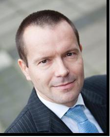 Rob van Egmond, CEO, Quintiq